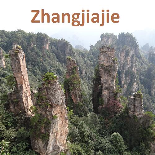 zhangjiajie_album