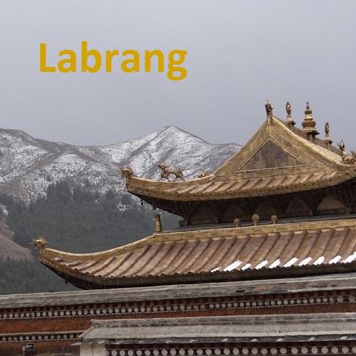 Xiahe album