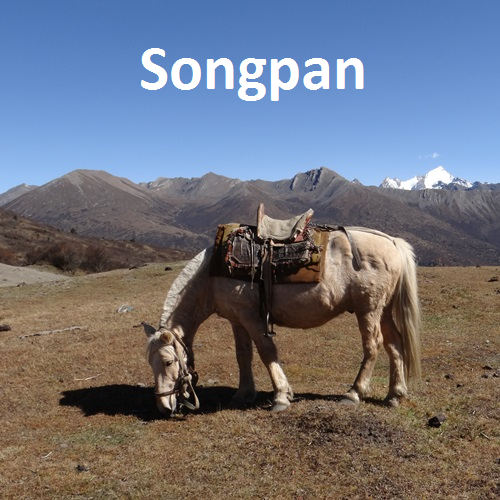 Songpan album